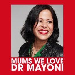Dr Mayoni