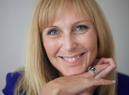 Tess Strom, Nutritional Therapist