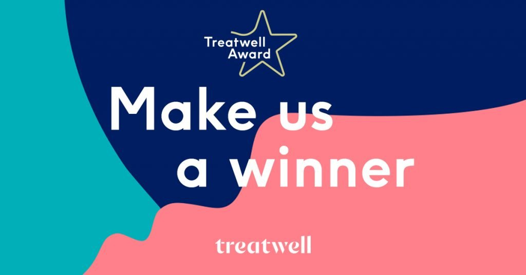 We're nominated in the Most Popular Clinic Award by Treatwell! The Clinic by Dr Mayoni